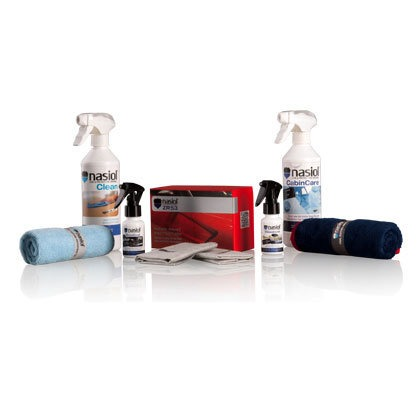car nano care kit