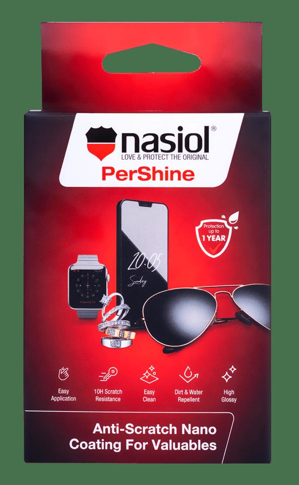 pershine